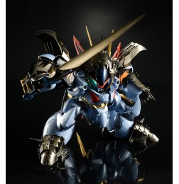 Mashin Eiyuuden Wataru - METAMOR-FORCE Black Ryuomaru