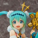Hatsune Miku GT Project - Racing Miku 2018: Challenging to the TOP 1/7