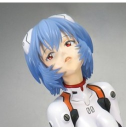Evangelion - Ayanami Rei Plug Suit ver. RE
