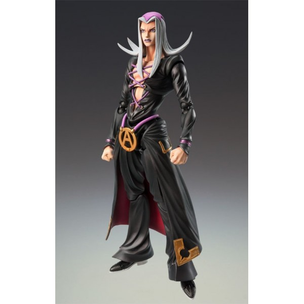 Abbachio : Leone abbacchio is a fictional character from the japanese manga jojo's bizarre abbacchio was a cop once.