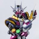Kamen Rider Zi-O - S.H. Figuarts Kamen Rider ZI-O II