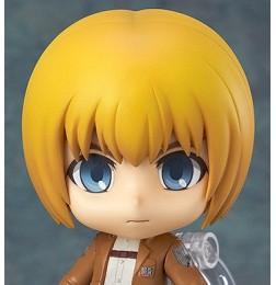 Shingeki no Kyojin - Nendoroid Armin Arlert