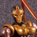 Transformers - MP-46 Black Widow (Beast Wars)