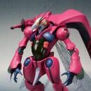 Aura Battler Dunbine - Robot Damashii (side AB) Bastole