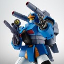 Mobile Suit Gundam - Robot Damashii (side MS) RX-77-3 Guncannon Heavy Custom Ver. A.N.I.M.E.