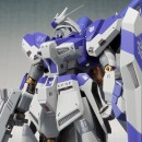 Metal Robot Damashii (Side MS)  RX-93-V2 Hi-V Gundam