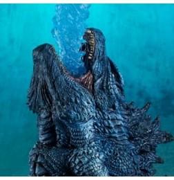 Deforeal Godzilla 2019