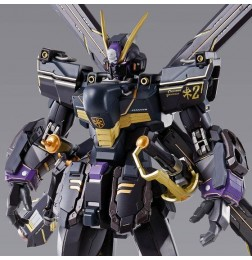 METAL BUILD Crossbone Gundam X2