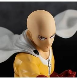 One Punch Man - POP UP PARADE Saitama Hero Suit ver.