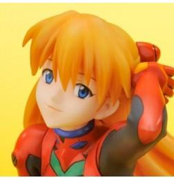 Evangelion - Shikinami Asuka Langley Plug Suit ver. RE