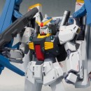 Robot Damashii x Ka Signature (Side MS) Super Gundam
