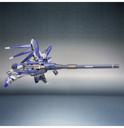 Metal Robot Damashii (Side MS) RX-93-V2 Hi-V Gundam Hyper Mega Bazooka Launcher