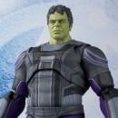 S.H Figuarts Hulk (Avengers : Endgame)