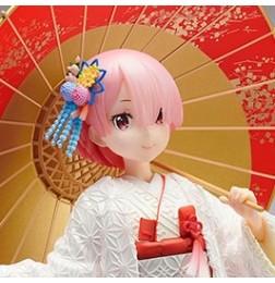 Re:Zero kara Hajimeru Isekai Seikatsu - Ram Pure White ver. (ltd)