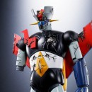 Soul of Chogokin GX-70SPD Mazinger Z D.C. Damaged ver. Anime Color