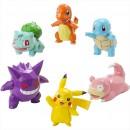 Pokemon - POLYGO Mini Collection (set de 8)