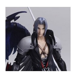 Final Fantasy - BRING ARTS Sephiroth Another Form Ver.