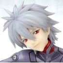 Evangelion - Nagisa Kaworu Plug Suit ver. RE