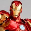 Amazing Yamaguchi Iron Man Bleeding Armor ver.