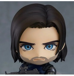 Avengers: Infinity War - Nendoroid Winter Soldier: Infinity Edition Standard Ver.