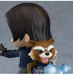 Avengers: Infinity War - Nendoroid Winter Soldier: Infinity Edition DX Ver.