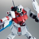 Gundam - Robot Damashii (side MS) RGM-79GS GM Command Space Ver. A.N.I.M.E.