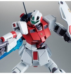 Gundam - Robot Damashii (side MS) RGM-79GS GM Command Space Ver. A.N.I.M.E.