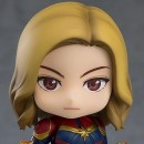 Captain Marvel - Nendoroid Captain Marvel: Hero's Edition Standard Ver.