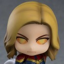 Captain Marvel - Nendoroid Captain Marvel: Hero's Edition DX Ver.