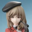 Girls und Panzer das Finale - Chiyo Shimada 1/7