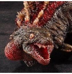 Chougekizou Series - Godzilla (2016) 2nd Form