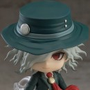 Fate/Grand Order - Nendoroid Avenger/King of the Cavern Edmond Dantès