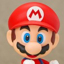 Super Mario - Nendoroid Mario (re-reissue)
