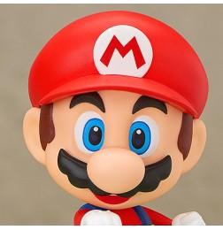 Super Mario - Nendoroid Mario (reedition)