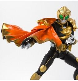 Kamen Rider Wizard - S.H. Figuarts kamen Rider Beast Mantle Set
