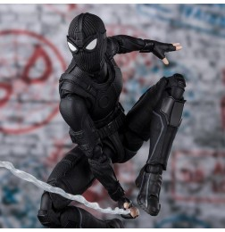 Spider-Man Far From Home - S.H. Figuarts Spider-Man Stealth Suit
