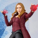 Avengers: Infinity War - S.H. Figuarts Scarlet Witch