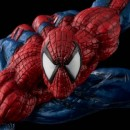 Spiderman Massive Soft Vinyl Figure