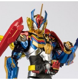 S.H. Figuarts Kamen Rider Grease Perfect Kingdom