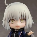 Fate/Grand Order - Nendoroid Jeanne d'Arc (Alter) Shinjuku ver.