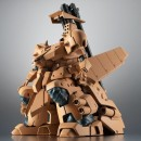 Mobile Suit Gundam - Robot Damashii (side MS) YMS-16M XAMEL ver. A.N.I.M.E.