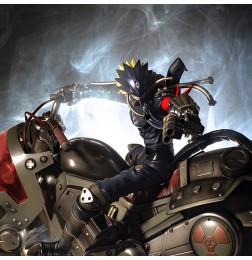 Digimon Tamers - Precious G.E.M Series Beelzebumon & Behemoth