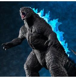 UA Monsters Godzilla 2019
