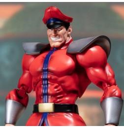 Street Fighter V - S.H Figuarts M. Bison (Vega)