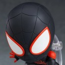 Spider-Man: Into the Spider-Verse - Nendoroid Miles Morales: Spider-Verse Edition Standard Ver.