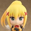 KONO SUBARASHII SEKAI NI SYUKUFUKU WO! 2 - Nendoroid Darkness