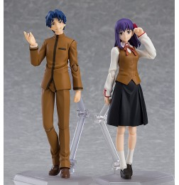 Fate/stay night: Heaven's Feel - Figma Shinji Matou & Sakura Matou