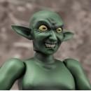 Daiki's Goblin Action Figure 1/12