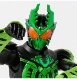 Kamen Rider OOO - S.H Figuarts Gatakiriba Combo