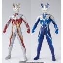 S.H. Figuarts Strong Corona Zero & Luna Miracle Zero Set